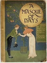 [Crane, Walter] A Masque of Days
