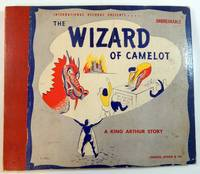 image of The Wizard of Camelot: A King Arthur Story