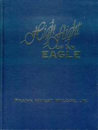 image of High Flight of an Eagle