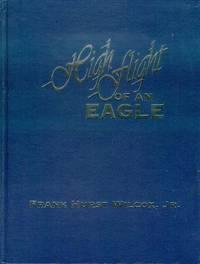 High Flight of an Eagle