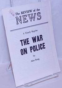 image of The war on police