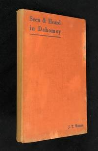 image of Seen and Heard in Dahomey.