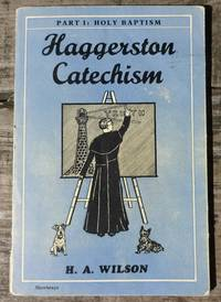 Haggerston Catechism - Part One: Holy Baptism