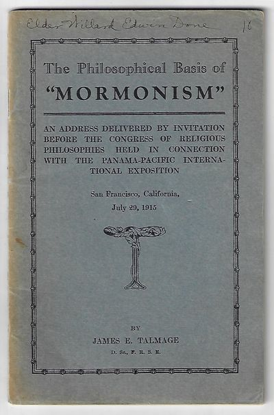 Independence, MO: Missions of the Church of Jesus Christ of Latter-day Saints, Press of Zion's Print...