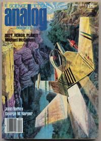 image of Analog: Science Fiction Science Fact: Vol. XCVIX, No. 4, April 1979