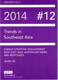 China\'s Strategic Engagement with East Asia: Australian Views and Responses