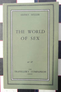 image of The World of Sex