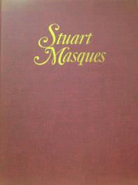 Stuart Masques and the Renaissance Stage