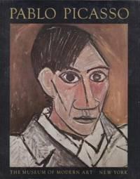 Pablo Picasso; A Retrosepective by  William Rubin - Paperback - 1980 - from Robinson Street Books, IOBA (SKU: ware643hk006)