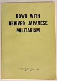 image of Down with revived Japanese militarism