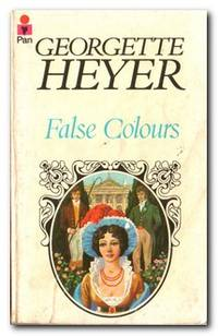image of False Colours