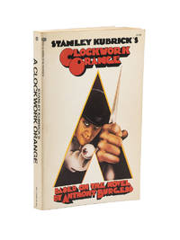 image of Stanley Kubrick's A Clockwork Orange