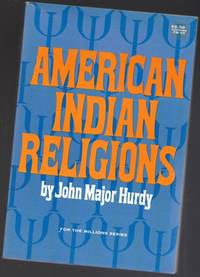 American Indian Religions.