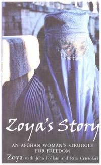 image of ZOYA'S STORY