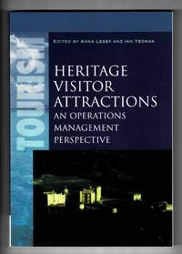 image of Heritage Visitor Attractions: An Operations Management Perspective