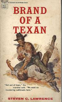 Brand of a Texan