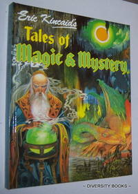 TALES OF MAGIC & MYSTERY