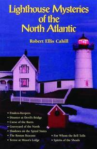 Lighthouse Mysteries of the North Atlantic