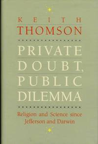 image of Private Doubt, Public Dilemma