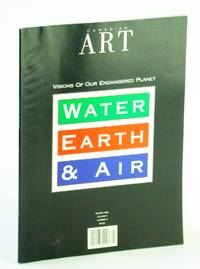 Canadian Art (Magazine), Winter 1990, Volume 7, Number 4 - Visions of Our Endangered Planet
