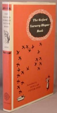 The Oxford Nursery Rhyme Book.