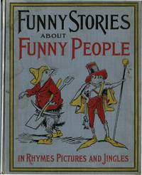 FUNNY STORIES ABOUT FUNNY PEOPLE