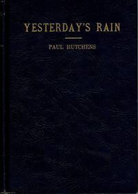 image of Yesterday's Rain