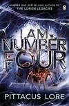 image of I Am Number Four (The Lorien Legacies)
