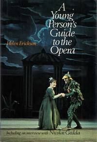 A Young Person's Guide to the Opera