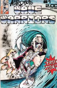 Astroboys Wave Warriors #1