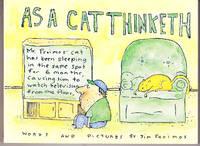 As a Cat Thinketh