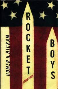 Rocket Boys A True Story