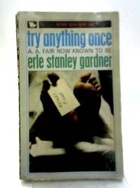 Try Anything Once by A A Fair - 1964