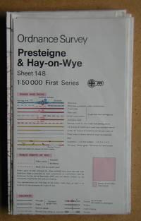Presteigne & Hay-on-Wye. Landranger Sheet 148.