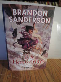 image of The Hero Of Ages  - Signed