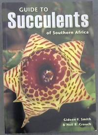 image of Guide to Succulents of Southern Africa