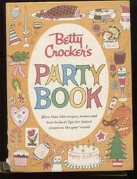 Betty Crocker's Party Book