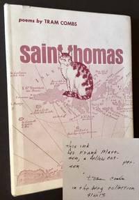 image of Saint Thomas: Poems