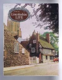 Lincolnshire Life, October 1976, Vol 16 No. 8
