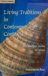 image of Living Traditions in Contemporary Contexts