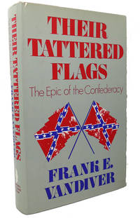 image of THEIR TATTERED FLAGS