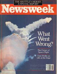 Newsweek - 1986, February 10 (The Shuttle's Heroes: A Special Report)