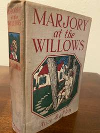 image of Marjory at the Willows