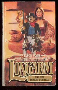 #68 LONGARM and the Desert Duchess
