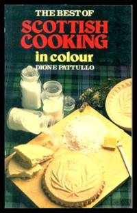 image of THE BEST OF SCOTTISH COOKING - in Colour