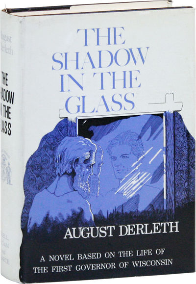 New York: Duell, Sloan and Pearce, 1963. First Edition. First Printing. Octavo; black cloth, with ti...