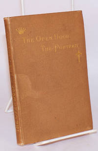 image of The open door. The portrait; two stories of the Seen and the Unseen