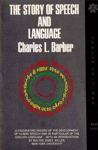 The Story of Speech and Language