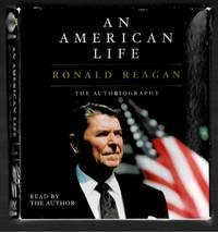 An American Life: Ronald Reagan by Ronald Reagan : Audio CD