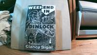 Weekend In Dinlock by  Clancy SIGAL - 1961 - from Horizon Books (SKU: 77324)